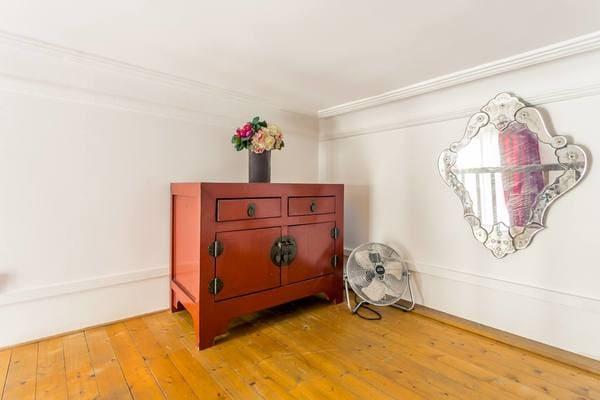 Appartement du Quartier Latin - Mezzanine 3