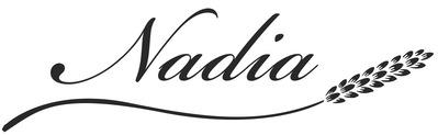 Logo Nadia Appartement